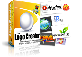 The Logo Creator - Logo Design Software