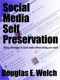 Download the Business and Money Audio Books | Social Media Self Preservation