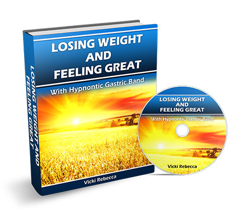 First Additional product image for - Losing Weight and Feeling Great Set 1