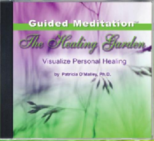 Second Additional product image for - The Healing Garden - The Power Within™ Guided Meditation