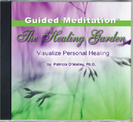 The Healing Garden - The Power Within™ Guided Meditation | Audio Books | Health and Well Being