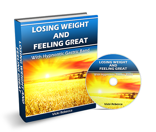 Second Additional product image for - Losing Weight and Feeling Great Set 2 with Hypnotic Gastric Band