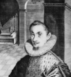 Hassler : Laudate Dominum in sanctis eius (1601) : Printable cover page | Music | Classical