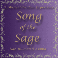 Song of the Sage - Dan Millman & ASOMA | Audio Books | Self-help
