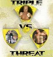 Triple  Threat Wrestling
