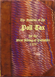 The Returns for the West Riding of the County of York of The Poll Tax   eBooks   Reference