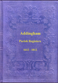 The Parish Registers of Addingham, in the West Riding of Yorkshire. | eBooks | Reference
