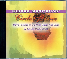 The Circle of Love Power Within™ Guided Meditation | Audio Books | Health and Well Being