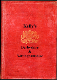 Kelly's Directory of Derbyshire and Nottinghamshire, 1895. | eBooks | Reference