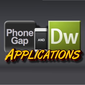 PhoneGap Applications Tutorial | Movies and Videos | Educational