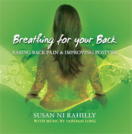Breathing For Your Back | Audio Books | Health and Well Being