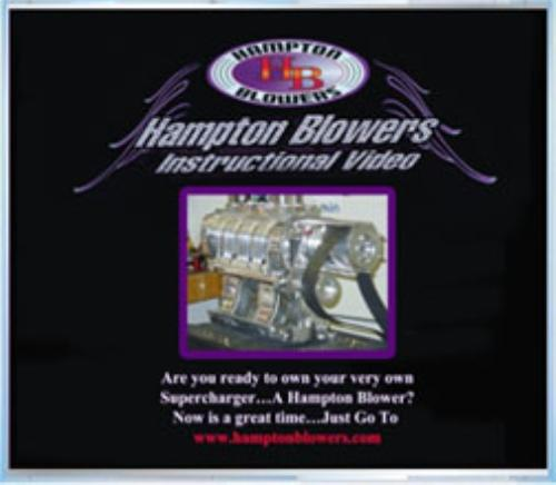 First Additional product image for - Hampton Blower Instructional Video