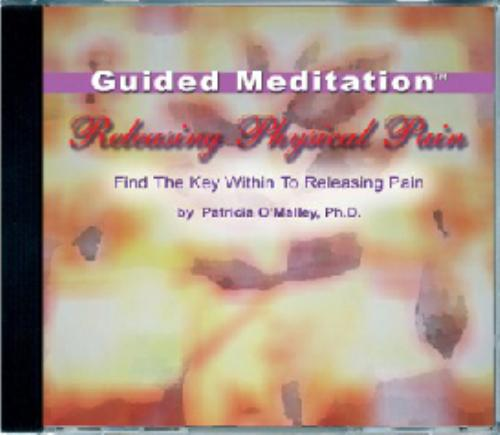 First Additional product image for - Releasing Physical Pain - The Power Within™ Guided Meditation