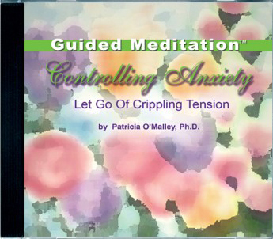 Controlling Anxiety - The Power Within™ Guided Meditation | Audio Books | Health and Well Being