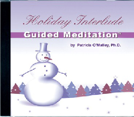 Holiday Interlude - The Power Within™ Guided Meditation | Audio Books | Health and Well Being