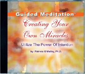 Creating Your Own Miracles - The Power Within™ Guided Meditation | Audio Books | Health and Well Being