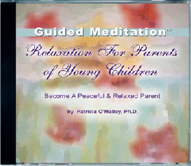 Relaxation For Parents With Young Children - The Power Within™ Guided Meditation | Audio Books | Health and Well Being