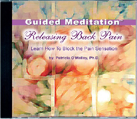 Releasing Back Pain - The Power Within™ Guided Meditation | Audio Books | Health and Well Being