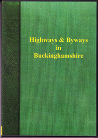 Highways and Byways in Buckinghamshire | eBooks | Reference