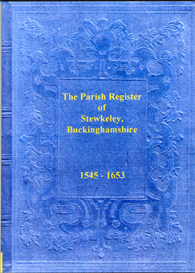 Registers of the Parish of Stewkeley In Buckinghamshire Published in 1897. | eBooks | Reference