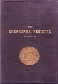 The Sherborne School Register 1823 - 1892. | eBooks | Reference