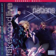 "you are good – words and music by israel houghton as recorded by lakewood live – ""we speak to the nations""  for praise band 4pc horn section"