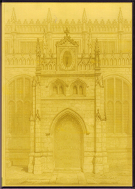 Historic Sketch of the Parish Church, Wakefield. | eBooks | Reference
