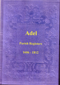 The Parish Registers of Adel, in the West Riding of Yorkshire. | eBooks | Reference