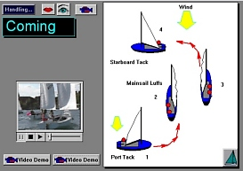 apps for sailing series vol i - mac and pc