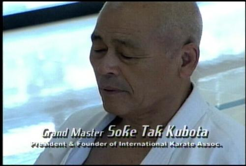 First Additional product image for - 2007 Tak Kubota FRAMES Video Segment