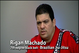 Rigan Machado - 2007 Spring FRAMES Video Segm | Movies and Videos | Documentary