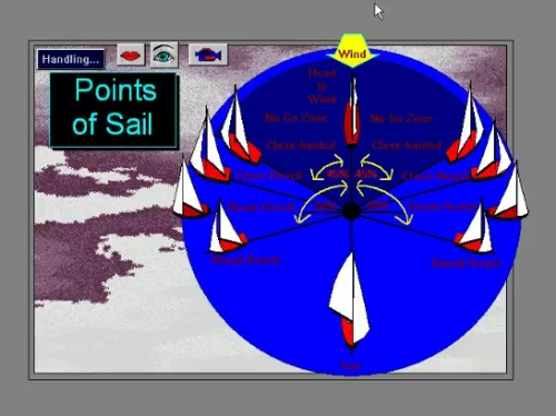 First Additional product image for - Apps for Sailing Series VOL II - Android