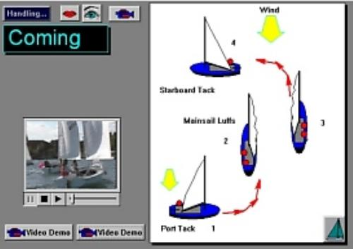 First Additional product image for - Apps for Sailing Complete Package - iPad,iPhone,iPodTouch