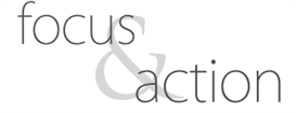 focus and action