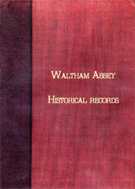 Waltham Abbey. | eBooks | History