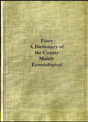 Essex, A Dictionary of the County Mainly Eccesiological. | eBooks | Reference