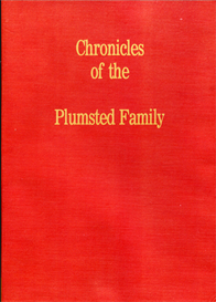 Chronicles of the Plumsted Family With some Family Letters | eBooks | Reference