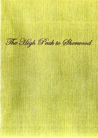 The High Peak to Sherwood The Hills and Dales of Old Mercia. | eBooks | Reference