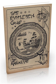 the ruhleben camp magazine. number 6, june, 1917