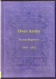 The Parish Registers of Over Areley | eBooks | Reference