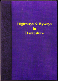 Highways and Byways in Hampshire | eBooks | Reference