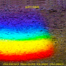 Artcrime [High Definition 88.2k/24bit FLAC] | Music | Jazz