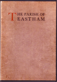 The Parish of Eastham, Cheshire | eBooks | Reference