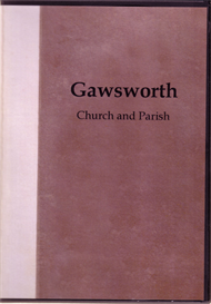 gawsworth, church and parish.