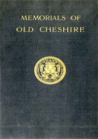 Memorials of Old Cheshire. | eBooks | Reference
