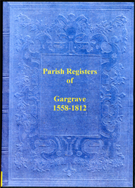 The Parish Registers of Gargrave in the West Riding of Yorkshire. | eBooks | Reference