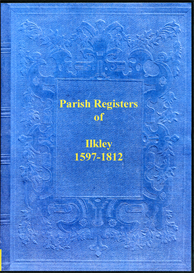 The Parish Registers of Ilkley in Yorkshire. | eBooks | Reference