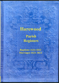 The Parish Registers of Harewood in Yorkshire. | eBooks | Reference