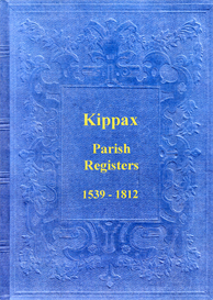 The Parish Registers of Kippax in the West Riding of Yorkshire. | eBooks | Reference