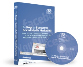 the keys to successful social media marketing